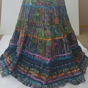 Amazing TravelSmith Skirt